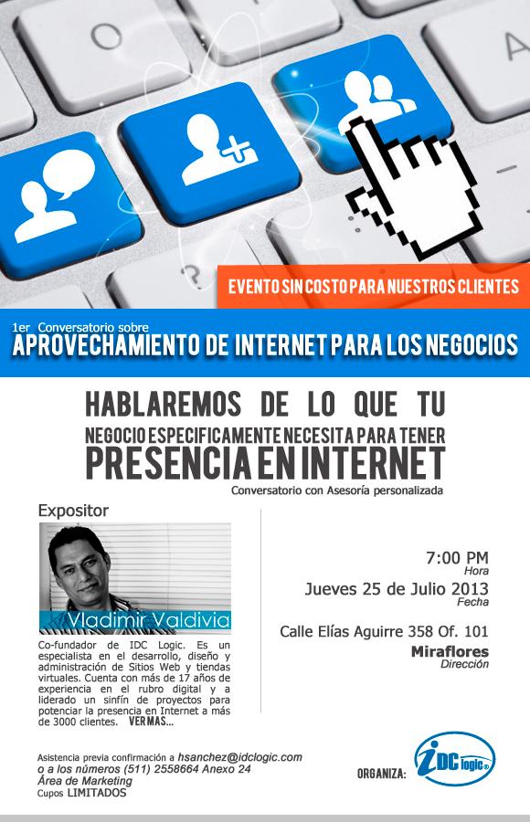 Flyer-Aprovechamiento-de-Internet-para-Los-Negocios