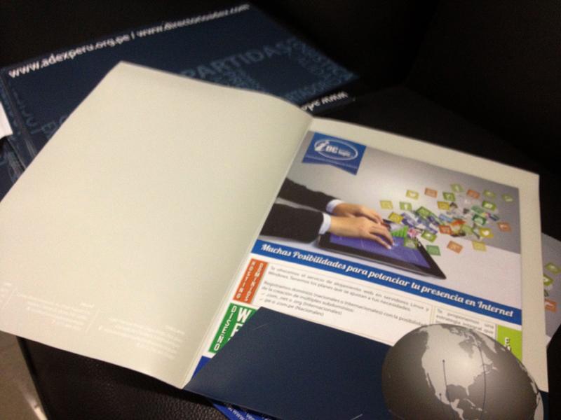 Material para los asistentes a PYMEX DIGITALES 3.0 - ADEX