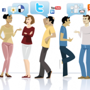 El poder del Cliente Social
