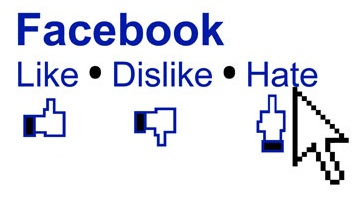 El problema con Facebook